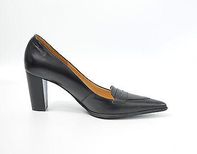 San Marina aliasa Zapatos de tacón Talla 36,37, 40 ,cuero, MUJER V1 05/17 M3
