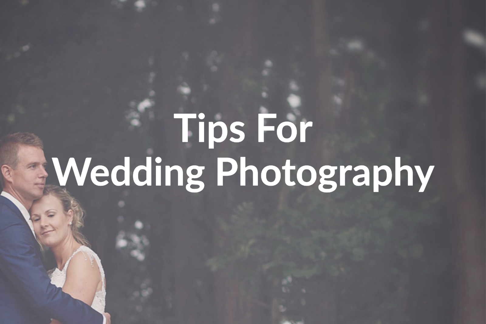Wedding photography tips PDF ebook with MRR 4