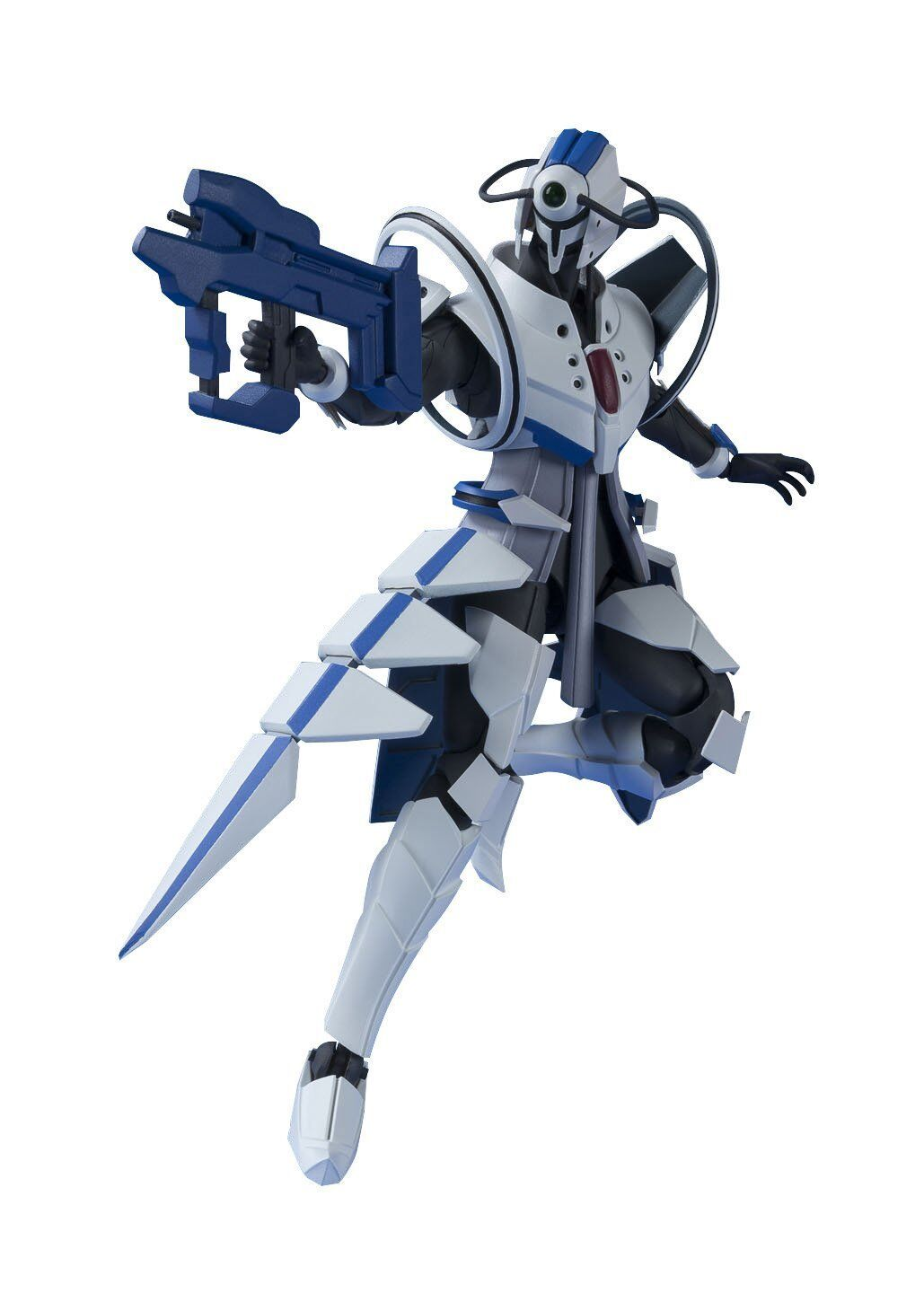 Bandai S.H. Figuarts - Active Raid - Elf Sigma Action Figure US SELLER AUTHENTIC