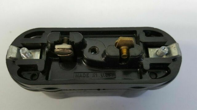 Crouse Hinds 1784 2784 15A 125V Condulet Receptacles Used W// Warranty Lot of 5