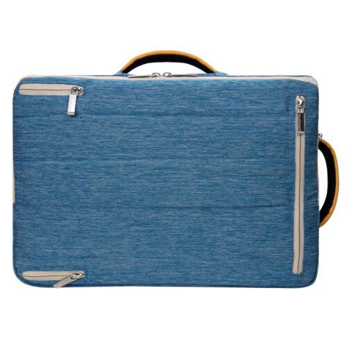 """VanGoddy 3 in 1 Laptop Backpack Messenger Bag Handbag For 17.3/"""" Asus ROG//HP ENVY"""