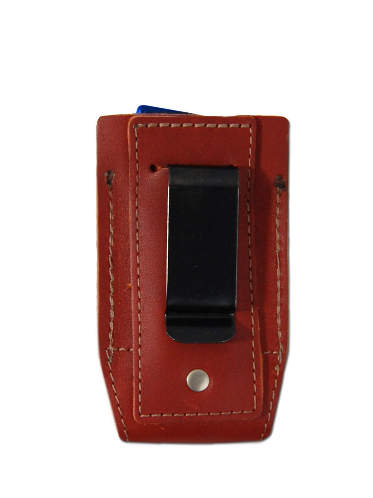 Nuevo barsony Borgoña cinturón de de de cuero Owb Cartuchera + bolsa del Mag Ruger de tamaño completo de 9 mm 40 92f69a