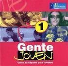 Gente Joven 1. CD (2005)