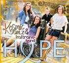 Hope [Digipak] by Kosmic Girlz & Koltrane Band (CD, 2011, F.A.P. Publishing)