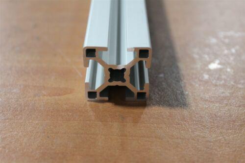 80//20 Inc T Slot Aluminum Extrusion 30 Series 30-3030 x 762mm SC K3-04