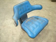 1970 Ford 4000 Tractor Aftermarket Seat 600 800 2000 3000