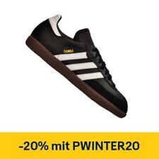adidas Samba Leder Sneaker Hallenschuhe