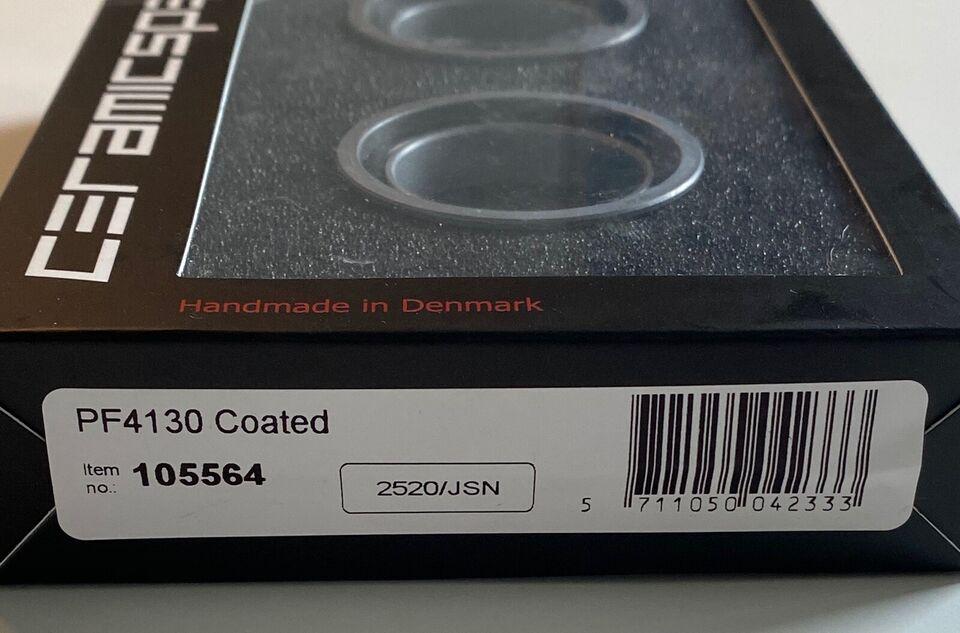 Krankboks, Spritny CeramicSpeed coated PF4130 krankboks