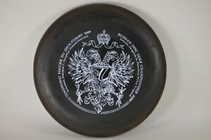 Omega-SS-1-25-RARE-175g-Russian-DG-Champ-2009-NEW-Millennium-PRIME-Disc-Golf