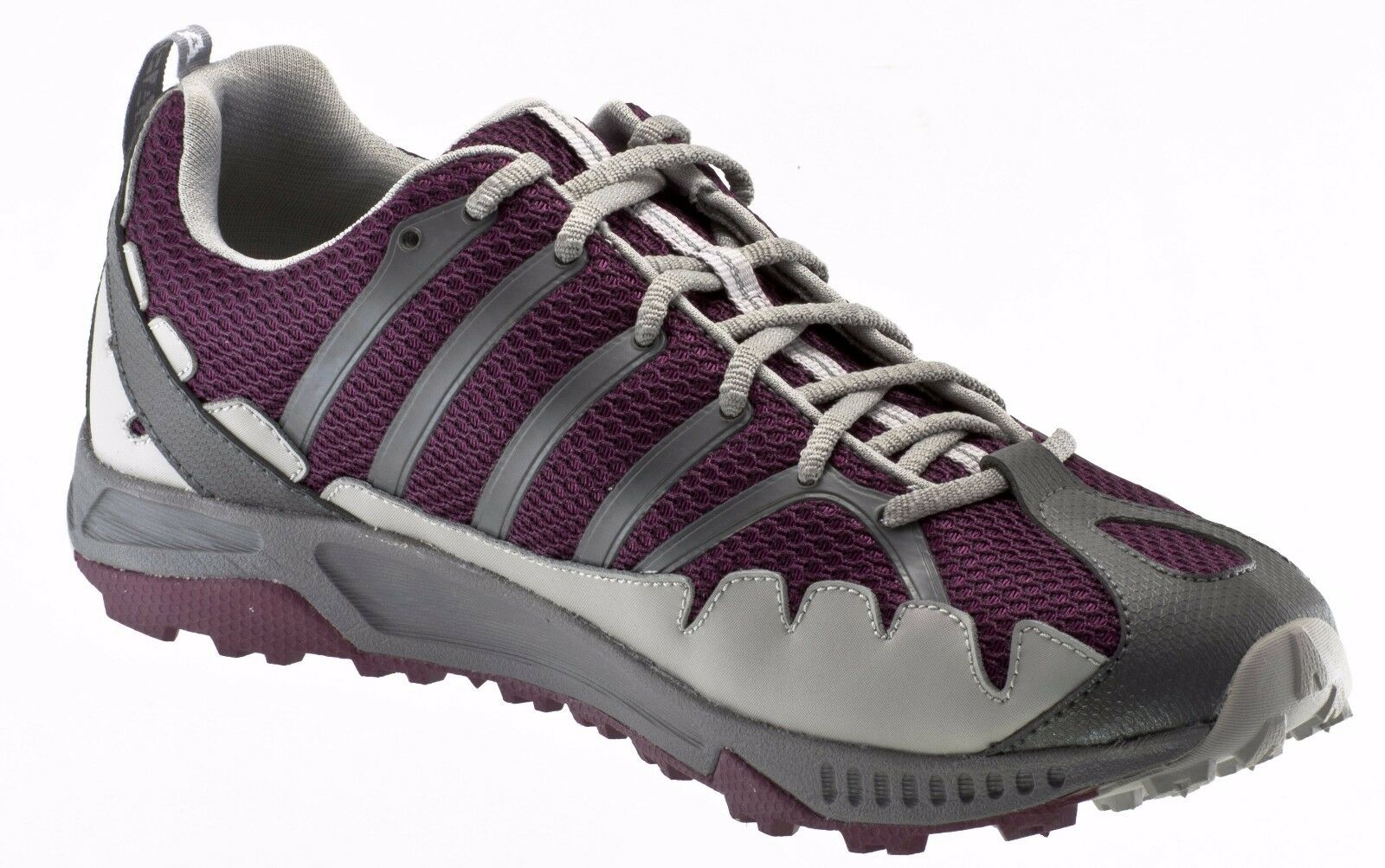 SCARPA WOMEN'S SS12 TEMPO TRAIL RUNNING LIGHTWEIGHT MINIMALIST SHOES US 7