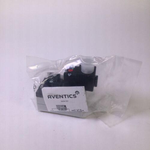 Aventics 5812171650 Way Valve Wegeventil New NFP Sealed