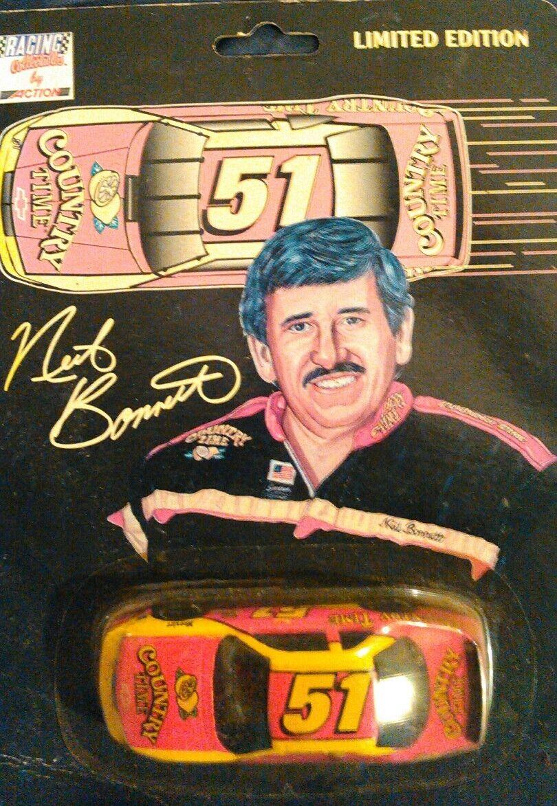 Rare Neil Bonnett Country Time Lemonade 1994 Chevrolet Lumina RCCA 16,128