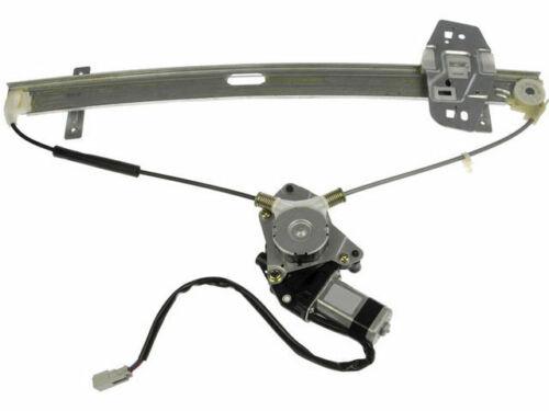 For 2003-2008 Honda Pilot Window Regulator Rear Right Dorman 26486NG 2006 2004