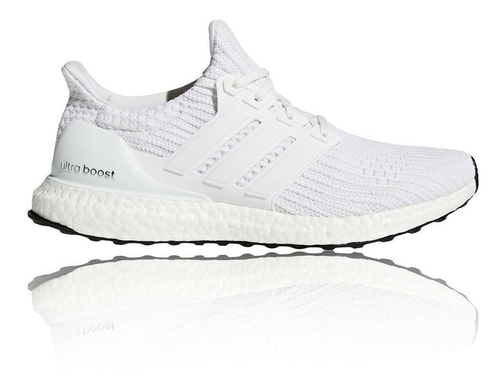 Adidas Ultraboost para hombres talla 8 Zapatillas zapatillas zapatos Crash de precio venta