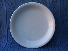 Corning Ware Dishes Corelle Winter Frost White Pie Serving Plate