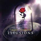 Illusions (CD, Jun-2011, Thomas Bergersen)