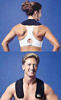 Bioflex Magnetic Neck Collar Whiplash Magnets Neck Shoulder Muscle Pain Relief