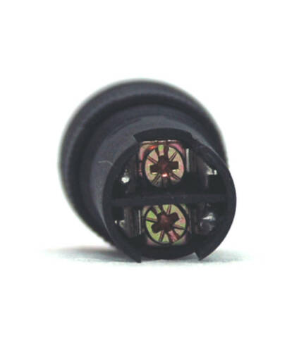 20pc Pilot light Red Led Lamp φ16mm Screw Terminal AC220V Shinohawa AD16-16D//S