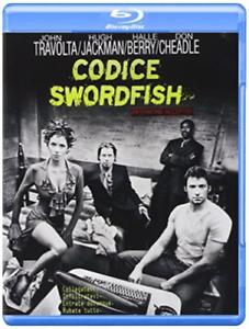 Swordfish-Blu-Ray-2001-Italy-Import-All-Region-Play