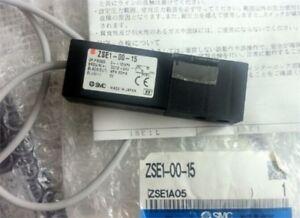 1Pc-Smc-Druckschalter-ZSE1-00-15-Nagelneu