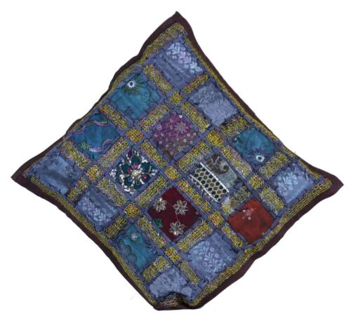 Ethnic Cushion Covers Bohemian Patchwork Decorative Handmade Cushion Cover