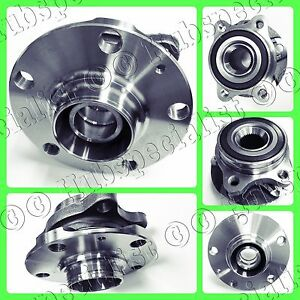 Front Wheel Bearing and Hub Assembly fits 2013 Audi Q5