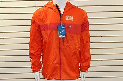 Brooks Men's Shelter Technology Rock And Roll San Antonio Lsd Lite Jacket Iii Or Numerous In Variety Activewear