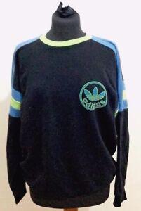 Maglia Chaqueta Jacket Anni Vintage 90 Jacke Giacca Fashion Adidas Xqwvr6X