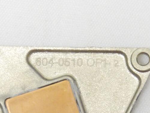 "USED Processor CPU Heatsink with Screw for MacBook Pro 15/"" A1286 2009 604-0510"