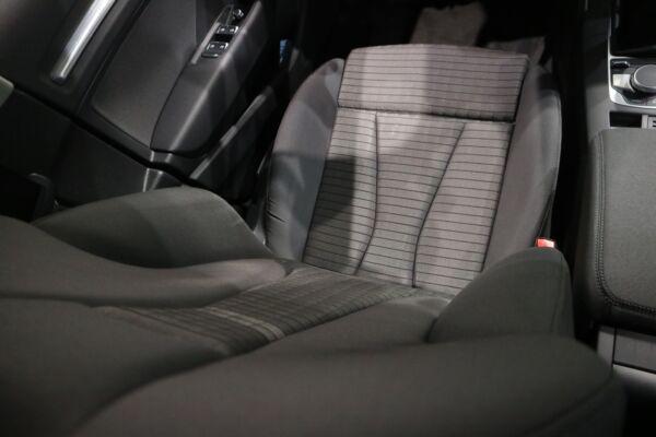 Audi A3 1,0 TFSi 116 Sport Sportback billede 12