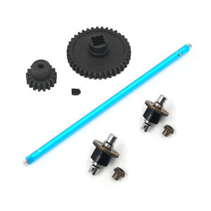 Metal-Upgrade-Accessory-For-WLtoys-A959-A979-A959-B-A979-B-1-18-RC-Car-Durable
