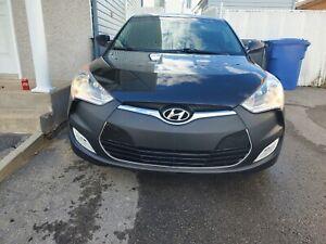 2013 Hyundai Veloster -