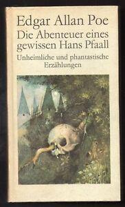 Die-Abenteuer-eines-gewissen-Hans-Pfaall-Edgar-Allan-Poe-amp-Carl-Hoffmann-DDR