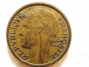 1941-French-Two-2-Francs-Coin