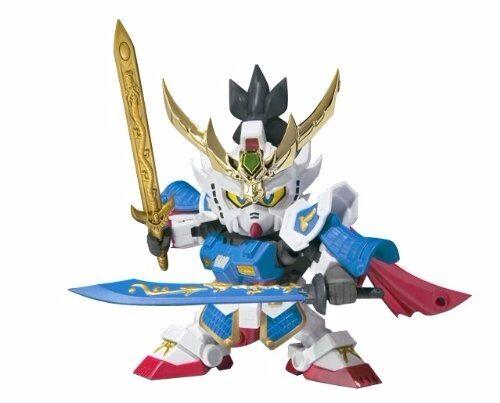 SDX SD Gundam Sangokuden RYUSO RYUBI GUNDAM Action Figure BANDAI from Japan
