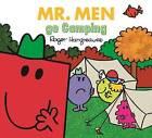 Mr. Men Go Camping by Egmont UK Ltd (Paperback, 2016)