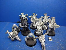 6+2 Thousand Sons der Chaos Space Marines