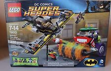 LEGO Batman The Joker Steam Roller (76013)