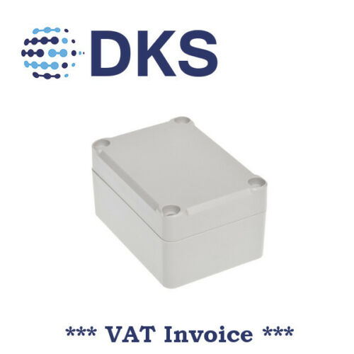 Z96 50x70x36mm Enclosures hermetically sealed IP65 Junction Box 000799