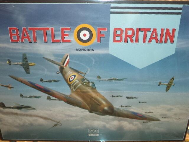 diseño simple y generoso Batalla de Gran Gran Gran Bretaña PSC Plastic Soldier Company Juegos Juego De Mesa  nuevo  Richard Borg  el estilo clásico