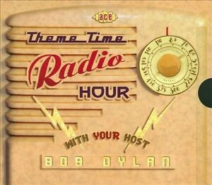 Theme-Time-Radio-Hour-With-Your-Host-Bob-Dylan-by-Various-Artists-2-CDs