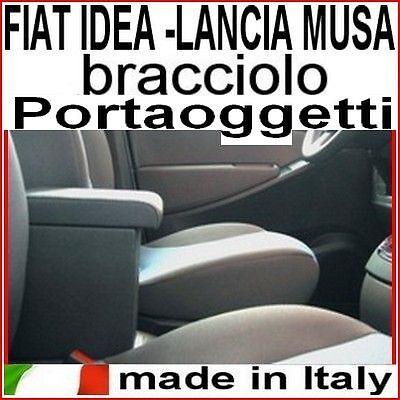 Lampa 56485 Attacco bracciolo Lancia Musa09//04/>09//07Lancia Musa10//07