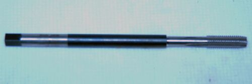 E-3-10-5-70 M8 X 1.25 4 FLUTE HSG D5 NECKED EXTENSION PLUG TAP