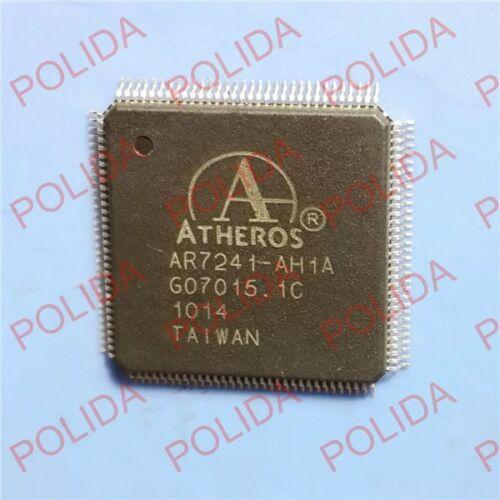 1PCS IC ATHEROS QFP-128 AR7241-AH1A AR7241