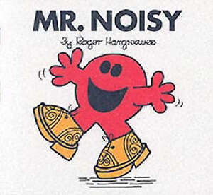 Mr-Noisy-by-Roger-Hargreaves-Paperback-1976