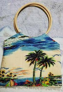 Hand-made-Beaded-Bag