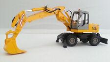 1/50 Excavator Benfra 7.08C - High Quality Resin KIT by Fankit Models