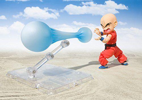 S.H.Figuarts Dragon Ball KLILYN Boyhood Action Figure BANDAI NEW from Japan