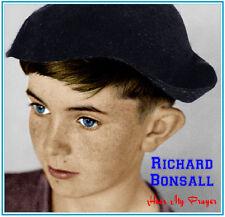 Richard Bonsall Boy Soprano - Hear My Prayer - O For the Wings of a Dove