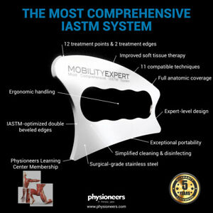 Details about Physical Therapy Tool Physiotherapy Instrument Treatment  Myofascial Release ME